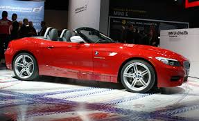 2011 bmw z4 sdrive35is photos and info u2013 news u2013 car and driver