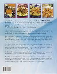menu cuisine marocaine amazon fr toute la cuisine marocaine rachida amhaouche livres