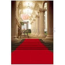 wedding backdrop ebay 5x7ft s day carpet wedding photography background