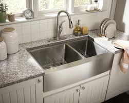 cast iron apron kitchen sinks amusing apron front kitchen sinks sink double bowl decorative