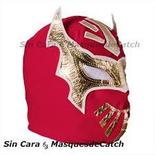 Wwe Sin Halloween Costume Kids Sin Costume U0026 Pants Blue Maskedwrestlers