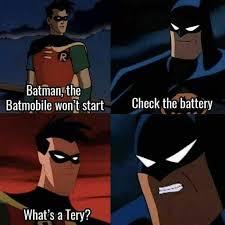 Batman Memes - holy rustbucket batman batmobile batman memes dc pinterest