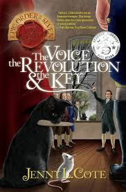 amazon com the voice the revolution and the key the epic order