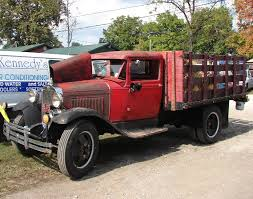 Old Ford Truck Types - old ford truck models