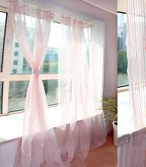 Window Treatments For Living Room by Living Room Curtains