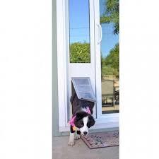 Dog Door For Patio Sliding Door Patio Pacific Quick Panel Dog Door Sliding Glass Door U2013 Pet Pro