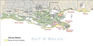 Map Of Gulf Of Mexico Welcome To The Gulf Of Mexico Marine Debris Project Web Site