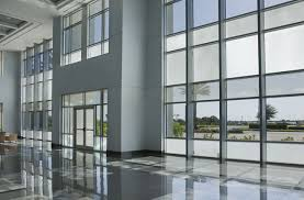 Metal Curtain Wall Key Glass Commercial Glass And Doors Sales Design