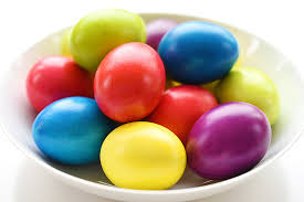 best easter egg dye kits how to dye bright easter eggs with a shiny finish