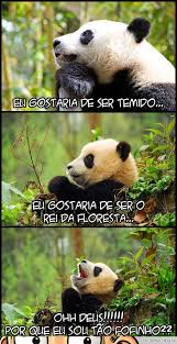 pandas meme by anabier memedroid