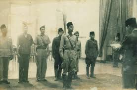 ringkasan tentang film jendral sudirman kisah jenderal soedirman memimpin perang gerilya di atas tandu