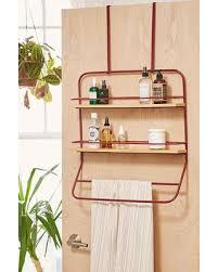 Tiered Bookshelves by Over Door Shelf U0026