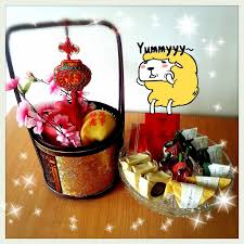 Chinese New Year Home Decoration Susan U0027s Savour It Happy Chinese New Year Celebrating Across Asia