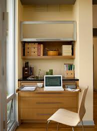 Space Saving Home Office Desk Space Saving Tips For Your Small Home Office