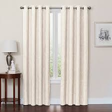 Curtains That Block Out Light Quinn Grommet Top 100 Blackout Window Curtain Panel Bed Bath