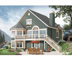 chalet style house plans chalet style homes eplans cabin house plan vacation retreat 1370