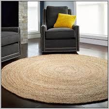round jute rug 3 rug designs