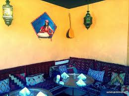 introduction to the kurdish cuisine at niroj restaurant