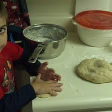 Pizza Dough In A Bread Machine Bread Machine Thin Crust Pizza Dough