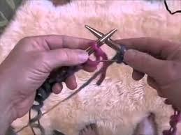 mobius scarf pattern cat bordhi cat bordhi intro to moebius knitting youtube
