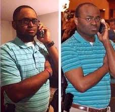 Cell Phone Meme - this guy dressed up like the cell phone meme guy imgur