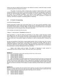 Appraisal Rebuttal Letter critical thinking an introduction