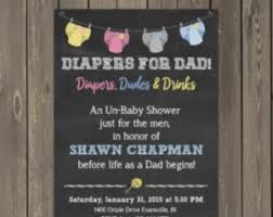 mens baby shower baby shower invitation mens baby shower invitations guys baby