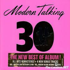 Talking Photo Album Lossless Modern Talking 30 The New Best Of Album 2014 Flac