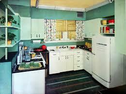 mid century modern kitchen illustration kitchen wall art kitchen