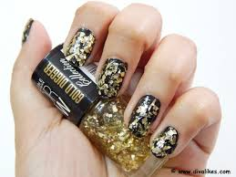 maybelline color gold digger collection gold gluttony 905