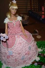 53 barbie princess cake inspiration images