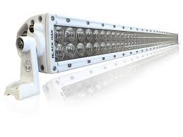 Led Flood Light Bars by 50 Inch Led Light Bar Led Marine Light Bar Black Oak Led