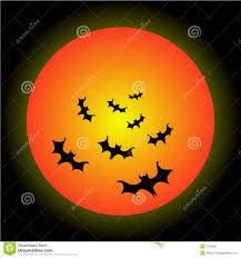 Pictures Of Halloween Bats Halloween Bats Royalty Free Stock Image Image 6130406