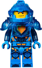 lego nexo knights ultimate clay lego figurki pinterest lego