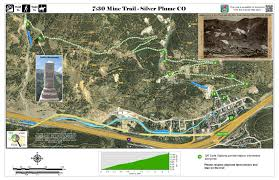 Pdf Maps Clear Creek County Co Official Website Hike A Trail