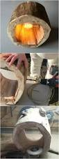 How To Build A Stump by How To Make A Spectacular Stump Floor Lamp Lightbulb Floor