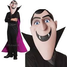 Dracula Halloween Costume Kids Official Hotel Transylvania 2 Dracula Halloween Fancy Dress