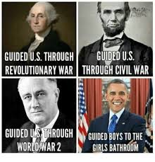 Revolutionary War Memes - guided us through guided us revolutionary war through civil war