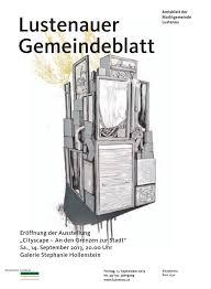 Esszimmer St Le F Schwergewichtige Gemeindeblatt 37 2013 By Marktgemeinde Lustenau Issuu