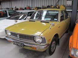 File 1973 Toyota Corolla Ke20 14347726811 Jpg Wikimedia Commons