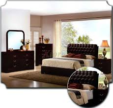 Best Bedroom Sets Images On Pinterest Master Bedrooms Queen - Tufted headboard bedroom sets