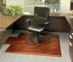 desk stunning hardwood floor mat hardwood floor chair mat chair