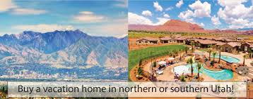 vacation homes for sale in northern and southern utah utahs best
