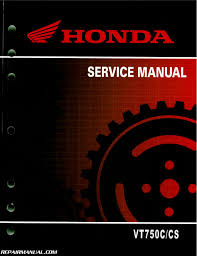 2011 2016 vt750c s shadow aero abs service manual