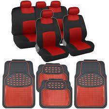 lexus brand floor mats red car seat covers floor mats set knit mesh accents w metallic
