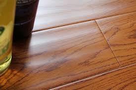 5 x 3 4 prefinished gunstock oak hardwood floors from china supplier