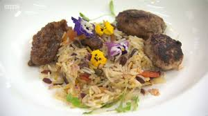 cuisine masterchef masterchef finalist saliha wows food critics feed the