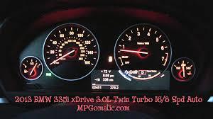 2012 bmw 335i horsepower 2013 bmw 335i xdrive 0 60 mph twinpower scroll turbo
