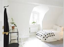 crisp white home with pops of foliage see best ideas about