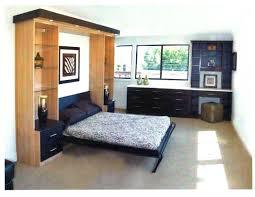 modern murphy beds home decor